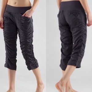 Lululemon Cool Down Jogger Dance Pants Tencel 6
